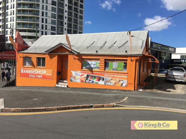 1/17 Hamilton Place, QLD 4006