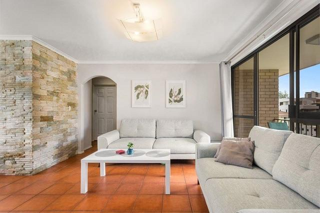 5/16 'Cascade Lodge' Rosewood Avenue, QLD 4218
