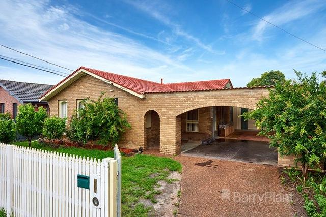 4 Shaftesbury Court, VIC 3173