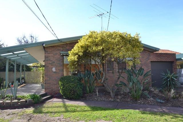 6 Courtney  Street, VIC 3192