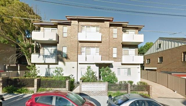 6/8 Pembroke Street, NSW 2131