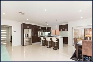Kitchen, Dining, Family, Open