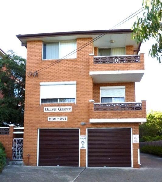9/269 Maroubra Rd, NSW 2035