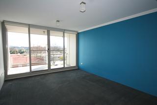 Lounge Room to Balcony