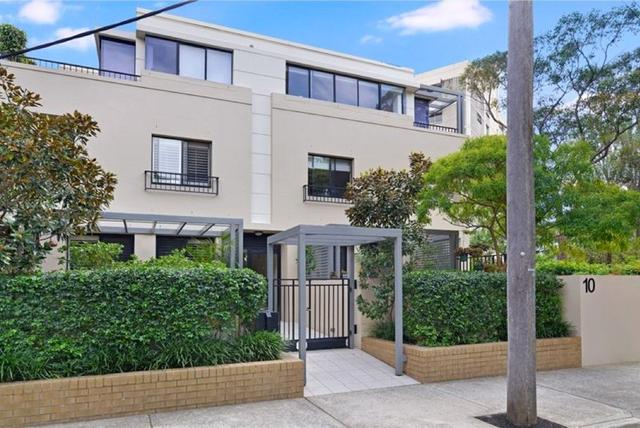 6/10 Fredben Avenue, NSW 2062