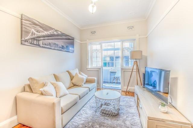 4/39 Fitzroy Street, NSW 2061