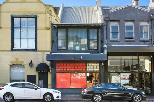 280 Oxford Street, NSW 2021
