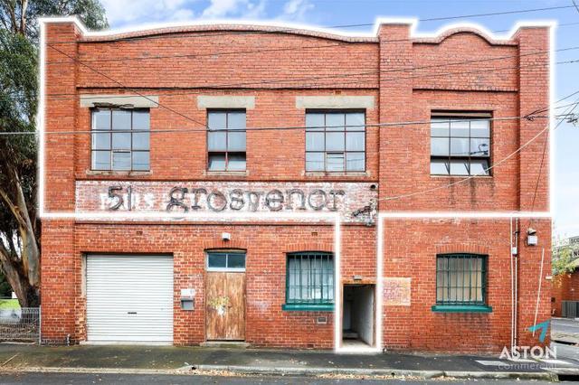 First Floor, 51 Grosvenor Street, VIC 3141