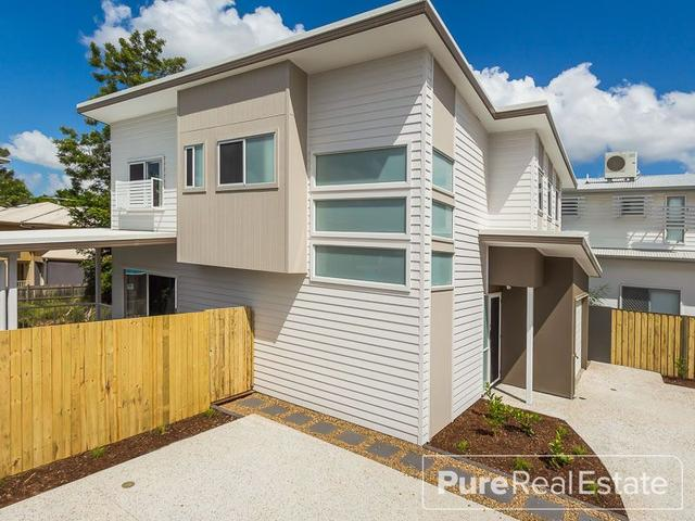 3/42 Eversley Terrace, QLD 4104