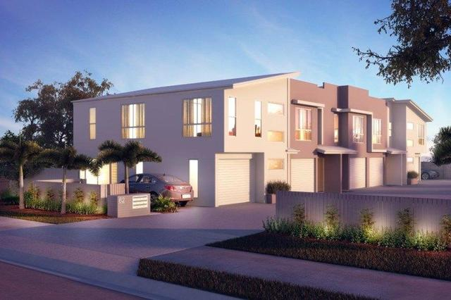 62 Flinders Street 'The Palms Townhouses', QLD 4680