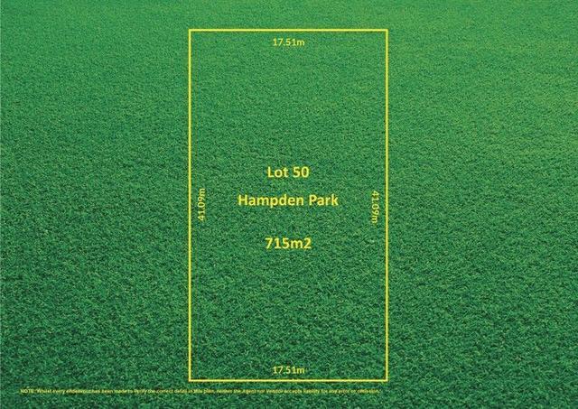 Lot 50 Hampden Park, SA 5255