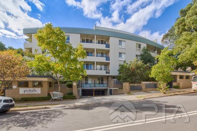 60/16-20 Mercer St, NSW 2154