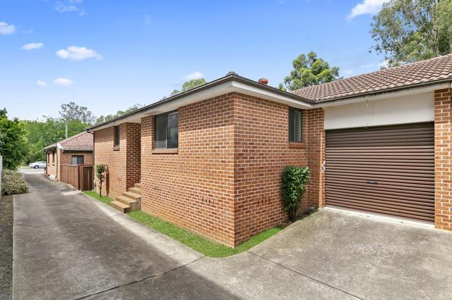 1/17a Short Street, NSW 2145