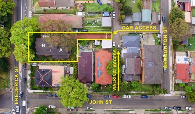 115A & 115B Frederick Street, NSW 2131