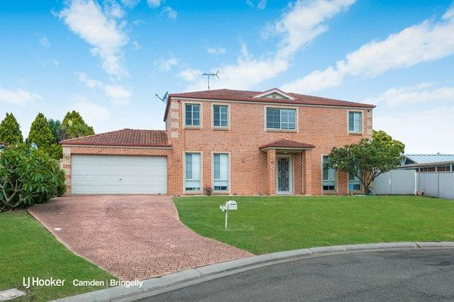 11 Curtin Place, NSW 2567