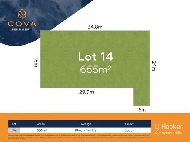 Lot 14/12 Lambretta Street, QLD 4118