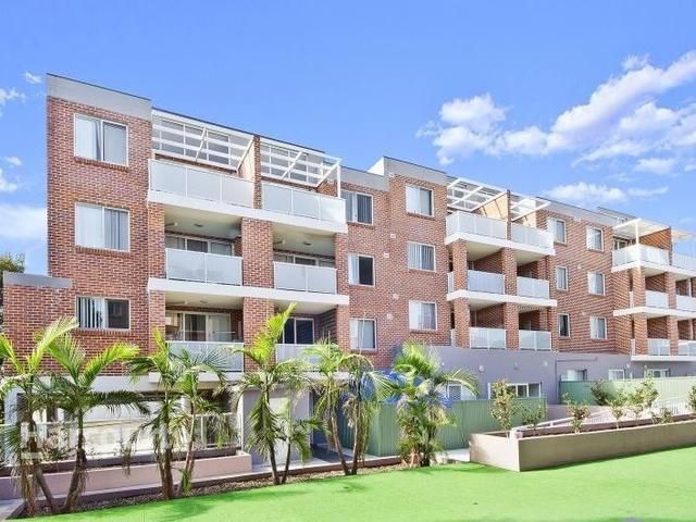 9/518 Woodville Road, NSW 2161