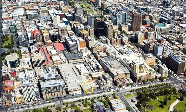 203 North Terrace, SA 5000
