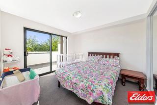 Unit 8 - Bedroom 1