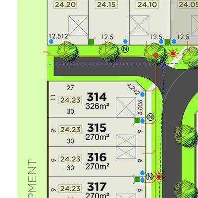 Lot 314 Pointer Place, WA 6110