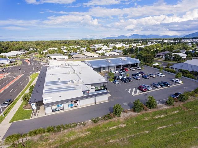 Cnr Smithfield Village Drive & O'Brien Road, QLD 4878