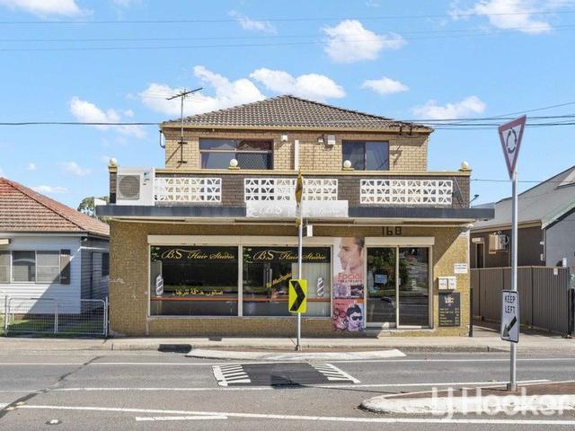 168 Blaxcell Street, NSW 2142
