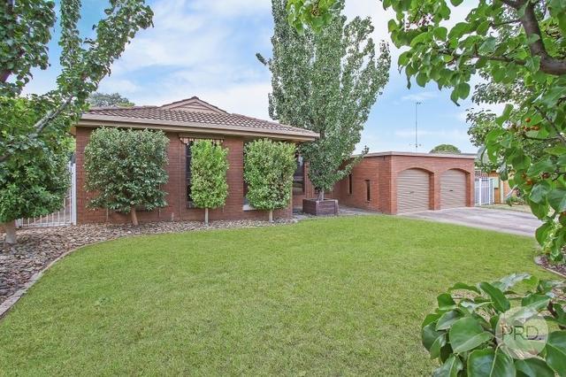 36 Rosedale Drive, NSW 2640
