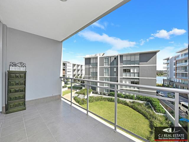 38 Shoreline Drive, NSW 2138