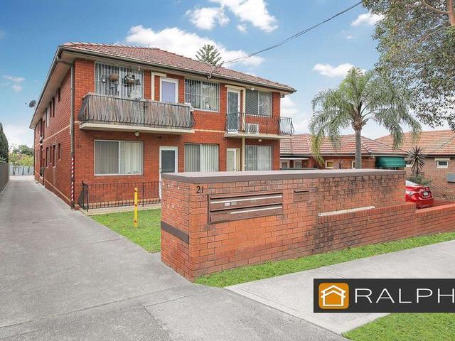 5/21 Yerrick Road, NSW 2195