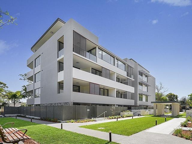 407/124-126 Killeaton Street, NSW 2075