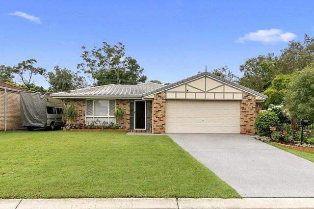 85 Matthews Way, QLD 4154