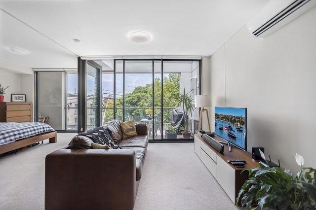 211/72-76 Chandos Street, NSW 2065
