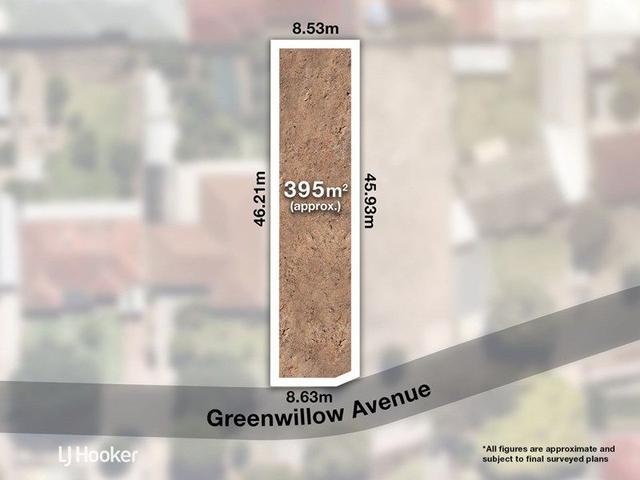 Lot 1/5 Greenwillow Avenue, SA 5075