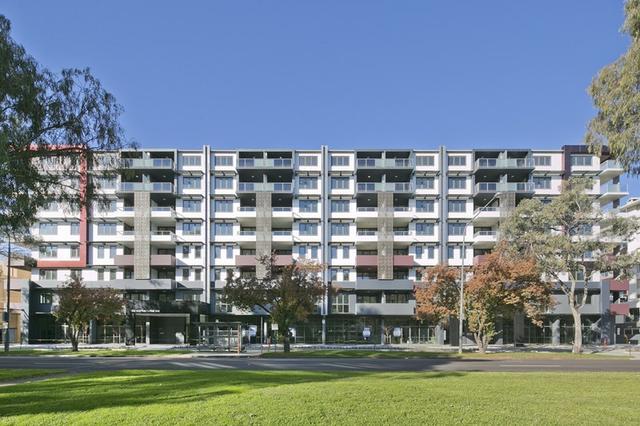 IQ Smart Apartments 102-104 Northbourne Avenue, ACT 2612