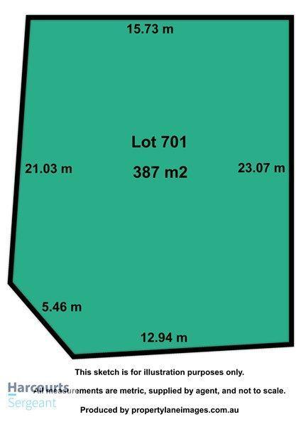 702/null Radiata Street, SA 5109