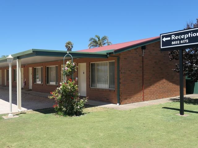. Edithburgh Seaside Motel, SA 5583