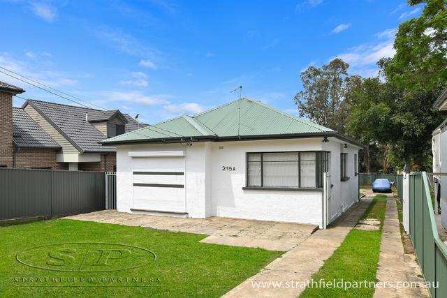215A William Street, NSW 2199