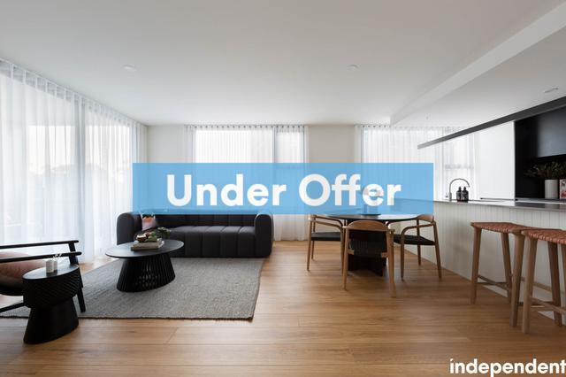 DKSN - CAPE Unit 705 - 2 Bedroom Apartment, ACT 2602