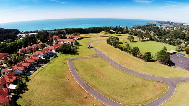 Lots 24 to 47 Korora Beach Estate, NSW 2450