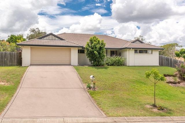 50 Corymbia Crescent, QLD 4070