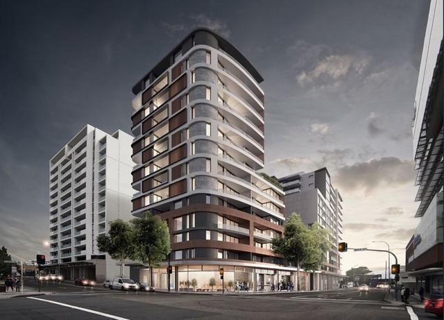 401/15 Dora Street, NSW 2220