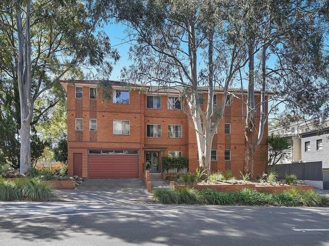 9/7 Burdett Street, NSW 2077