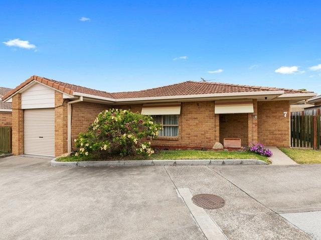 7/102 Wynyard Street, QLD 4163