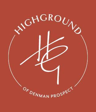 HighGround - HighGround, ACT 2611