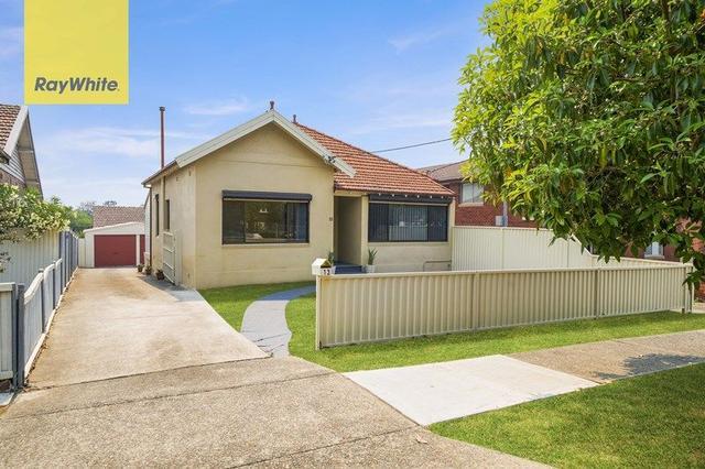 13 Fairmount St., NSW 2195