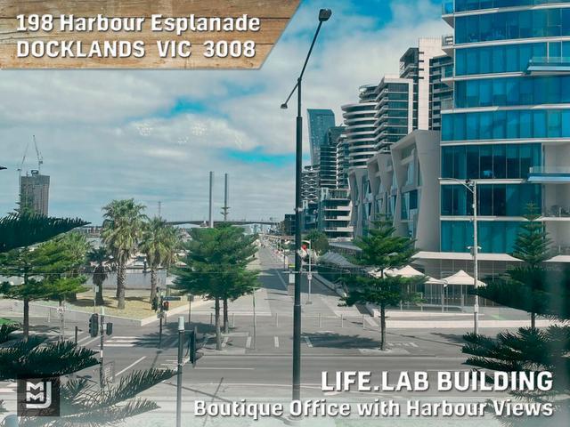 105/198 Harbour Esplanade, VIC 3008