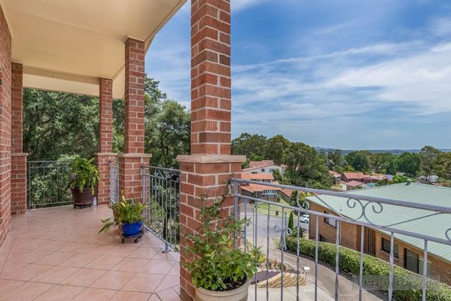 25 Faulkner Crescent, NSW 2299