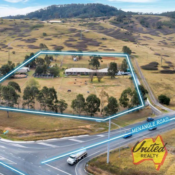 1404 Menangle Road, NSW 2571