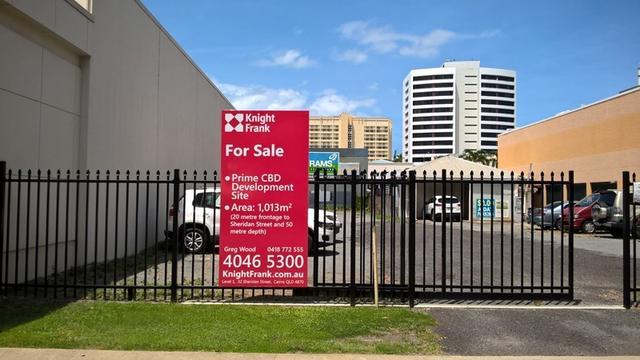 34-36 Sheridan Street, QLD 4870