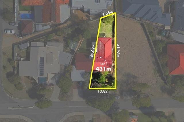 Lot 1 @ 67 Redwood Crescent, WA 6156